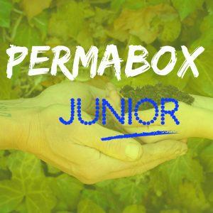 PERMA BOX - Junior @ Les Jardins de la Marquise